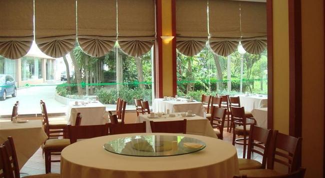 Greentree Inn Suzhou Railway Station Hotel - Suzhou - Restaurant