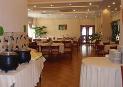 Greentree Inn Yangzhou Plaza Hotel - Yangzhou - Restaurant