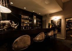 D.O.M Hotel - Rome - Bar