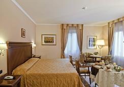 Hotel Alimandi Vaticano - Rome - Bedroom