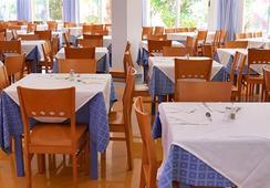 Hotel Playasol Mare Nostrum - Ibiza - Restaurant