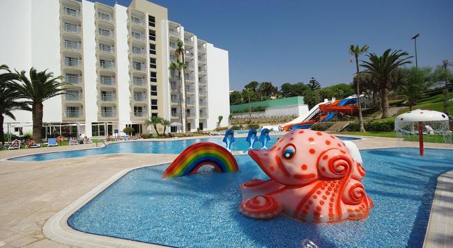 Kenzi Europa - Agadir - Pool