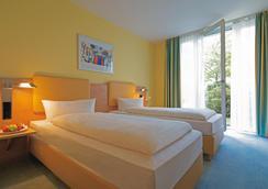 Intercityhotel Düsseldorf - Dusseldorf - Bedroom