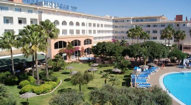 Best Mojácar - Mojacar - Building