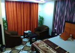 Hotel Rajkamal - Deoghar - Bathroom