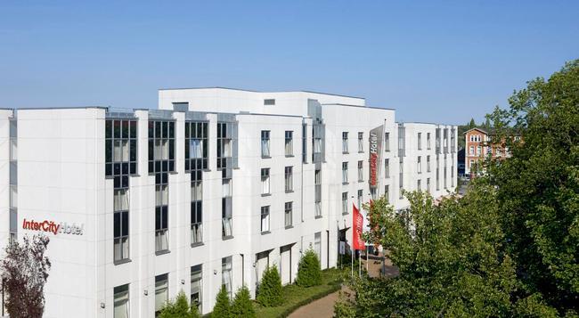 InterCityHotel Rostock - Rostock - Building