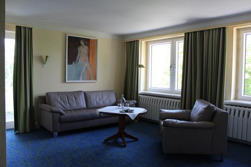 Hotel Residenz - Heringsdorf - Living room