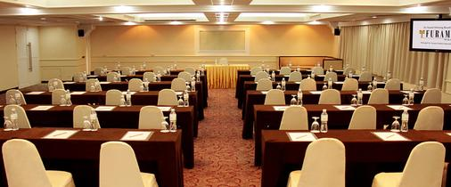 Furama Silom, Bangkok - Bangkok - Meeting room