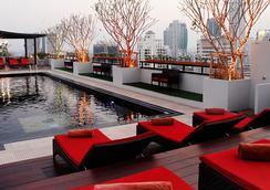 Furama Silom, Bangkok - Bangkok - Pool