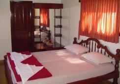 Sai Vishram Beach Resort Byndoor - Baindur - Bedroom