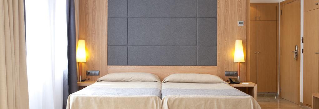 Hotel Armadams - Palma de Mallorca - Bedroom