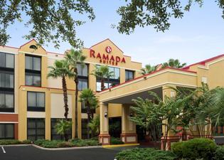 Ramada Suites Orlando Airport