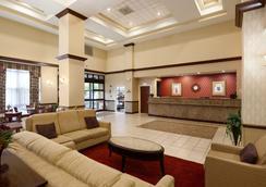 Ramada Suites Orlando Airport - Orlando - Lobby