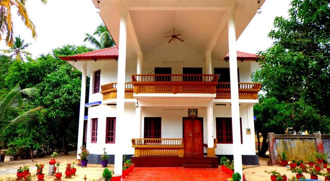 Achhayans Homestay - Alappuzha - Building