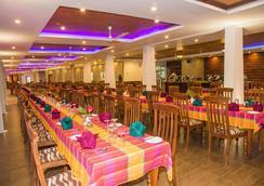 Paradise Beach Hotel - Negombo - Restaurant