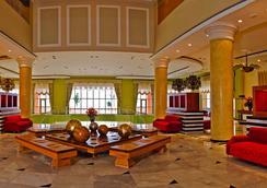 Iberostar Rose Hall Beach - Montego Bay - Lobby