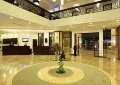 Cendeluxe Hotel - Managed by H & K Hospitality - Tuy Hoa - Lobby