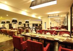 Cendeluxe Hotel - Managed By H & K Hospitality - Tuy Hoa - Restaurant