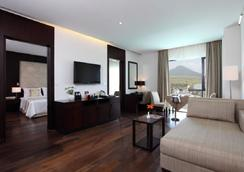 Cendeluxe Hotel - Managed by H & K Hospitality - Tuy Hoa - Bedroom