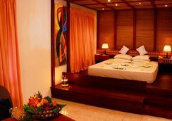 Aida Spa Resort - Bentota - Bedroom
