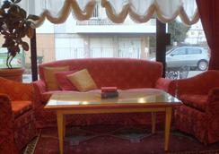 Hotel Ariston - Venice - Lobby