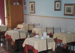 Hotel Ariston - Venice - Restaurant