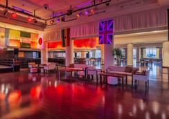 Cleopatra Luxury Resort - Makadi Bay - Hurghada - Bar