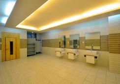 Khai Hoan Hotel Apartment - Ho Chi Minh City - Bathroom
