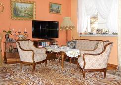 Villa Asesor - Gdańsk - Lobby