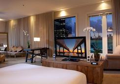 Loft 523 New Orleans - New Orleans - Bedroom