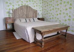 Domaine de Bellevue Cottage, Chambres d'Hôtes - Bergerac - Bedroom