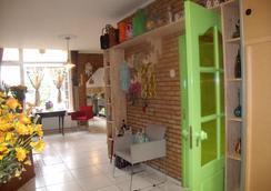 B&B De Haven - Leiden - Living room