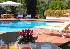 Poggio Del Golf Residence & Club - Florence - Pool
