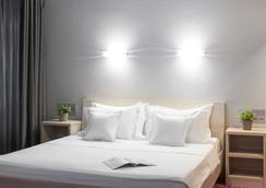 Marins Park Hotel - Nizhny Novgorod - Bedroom