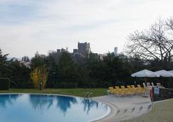 Pousada de Bragança - Sao Bartolomeu - Bragança - Pool
