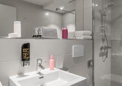 Serways Hotel Siegburg West - Siegburg - Bathroom