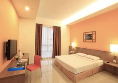 Sunway Lost World Hotel - Ipoh - Bedroom