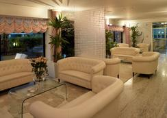 Hotel Feldberg - Riccione - Lounge