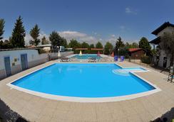 Campeggio Trevisago - Moniga del Garda - Pool