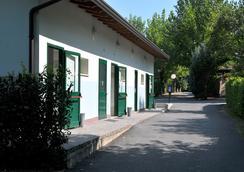 Campeggio Trevisago - Moniga del Garda - Bathroom