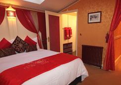 The PitStop - Bishop's Stortford - Bedroom