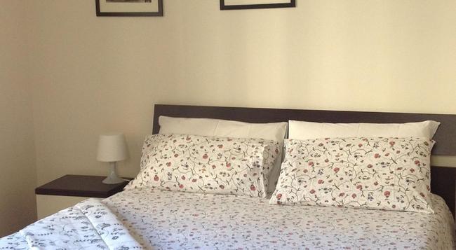 Casa Belviso - Catania - Bedroom
