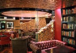 The Bonnington Dublin - Dublin - Lounge