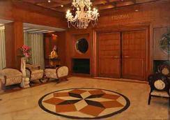 Hotel Satya Ashoka - Jabalpur - Lobby