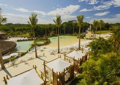 Mabu Thermas Grand Resort - Foz do Iguaçu - Pool