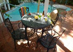 Garden House By Key West Vacation Rentals - Key West - Pool