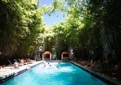 Catalina Hotel & Beach Club - Miami Beach - Pool