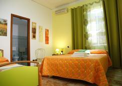 Casa Orlando Bed & Breakfast - Terrasini - Bedroom