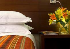 Hotel Manquehue Puerto Montt - Puerto Montt - Bedroom