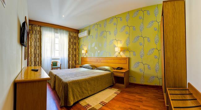 Avenida Park Residence - Lisbon - Bedroom